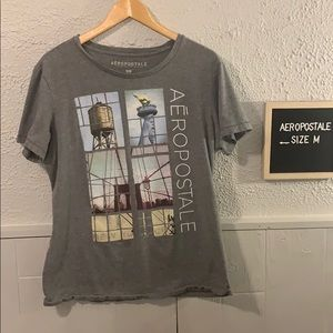 Men's Aeropostale Tee New York City